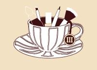 Crazy in a tea-cup